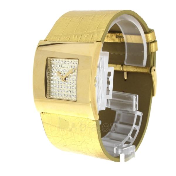 Moteriškas laikrodis FREELOOK HA1196G/3 Paveikslėlis 2 iš 2 30069506963
