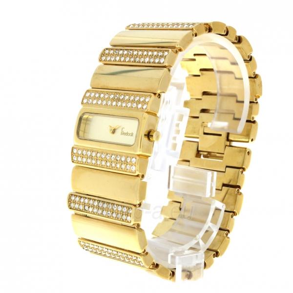 Moteriškas laikrodis FREELOOK HA8241/G3 Paveikslėlis 2 iš 2 30069506995