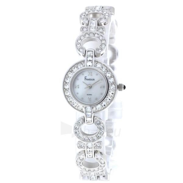 Moteriškas laikrodis FREELOOK HA9015 Paveikslėlis 1 iš 2 30069507003