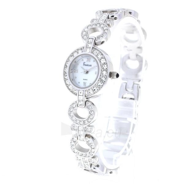 Moteriškas laikrodis FREELOOK HA9015 Paveikslėlis 2 iš 2 30069507003