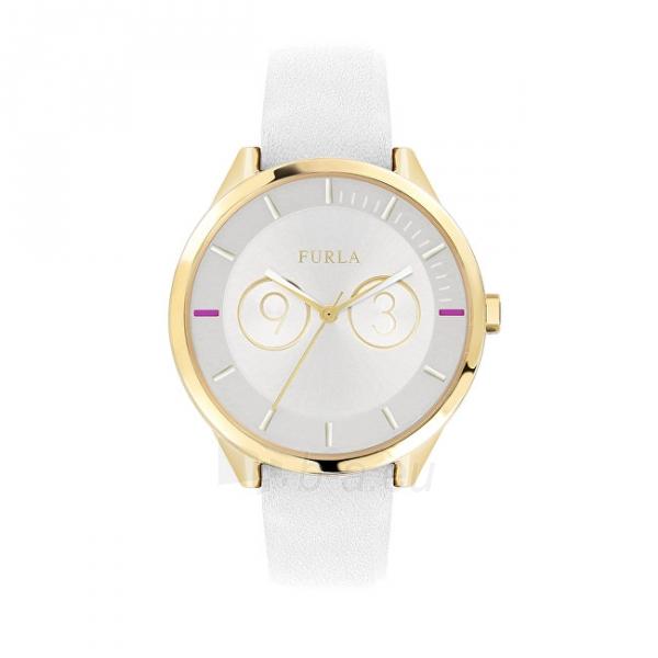 Moteriškas laikrodis Furla Metropolis R4251102503 Paveikslėlis 1 iš 6 310820166889