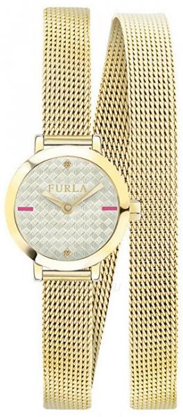 Moteriškas laikrodis Furla Vittoria R4253107501 Paveikslėlis 1 iš 4 310820166905