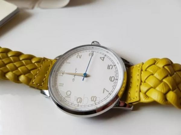 Moteriškas laikrodis Gant Brookville GT025001 Paveikslėlis 2 iš 3 310820133460