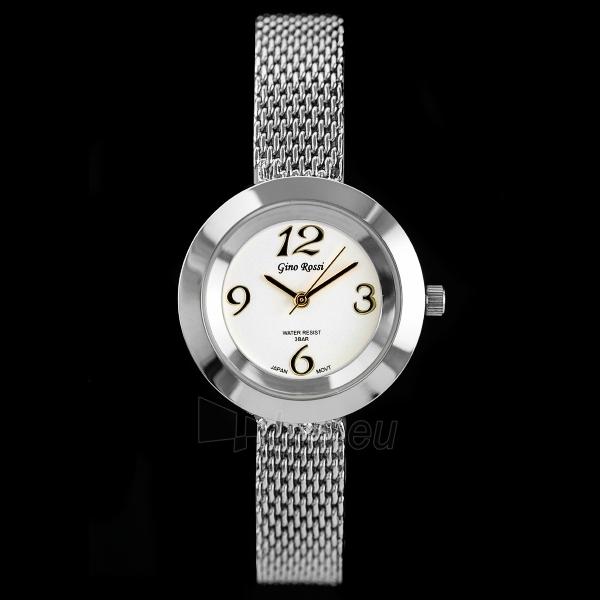 Sieviešu pulkstenis Gino Rossi  GR8978S Paveikslėlis 1 iš 1 30069508819