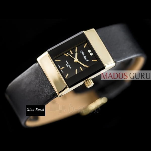 Women's watch Gino Rossi GR6965JG Paveikslėlis 2 iš 6 30069504728