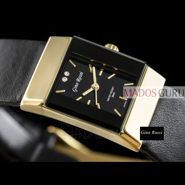 Women's watch Gino Rossi GR6965JG Paveikslėlis 3 iš 6 30069504728