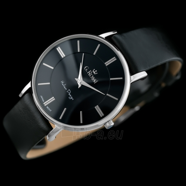 Women's watches Gino Rossi watches GR10401JS Paveikslėlis 2 iš 5 310820111368