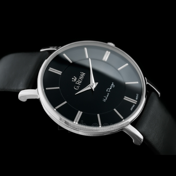 Women's watches Gino Rossi watches GR10401JS Paveikslėlis 3 iš 5 310820111368