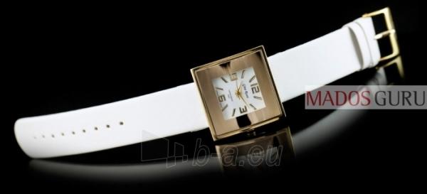 Moteriškas laikrodis Gino Rossi laikrodis GR6532BG Paveikslėlis 5 iš 5 30069504594