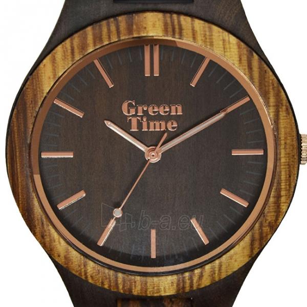 Sieviešu pulkstenis Green Time Adventure ZW047A Paveikslėlis 2 iš 5 310820178890
