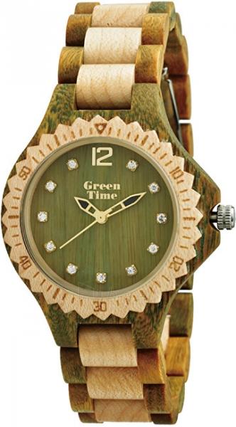 Sieviešu pulkstenis Green Time Sport ZW064E Paveikslėlis 1 iš 6 310820178896