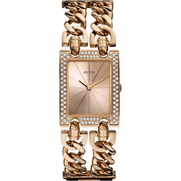 Women\'s watches GUESS  W0072L3 Paveikslėlis 1 iš 4 30069508889