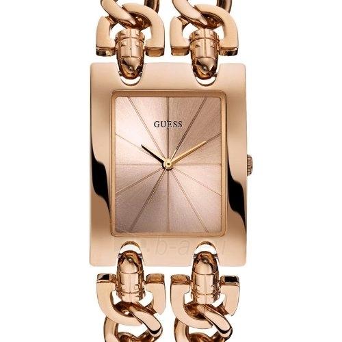 Moteriškas laikrodis GUESS  W0073L2 Paveikslėlis 2 iš 7 30069508890