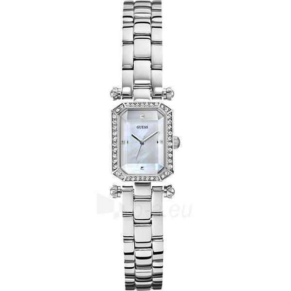 5aa2e70a Женские часы GUESS W0107L1 Дешевле в Интернете Низкая цена | Pусский ...