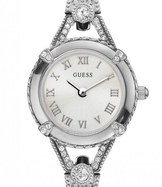 Moteriškas laikrodis GUESS  W0135L1 Paveikslėlis 2 iš 3 30069508893