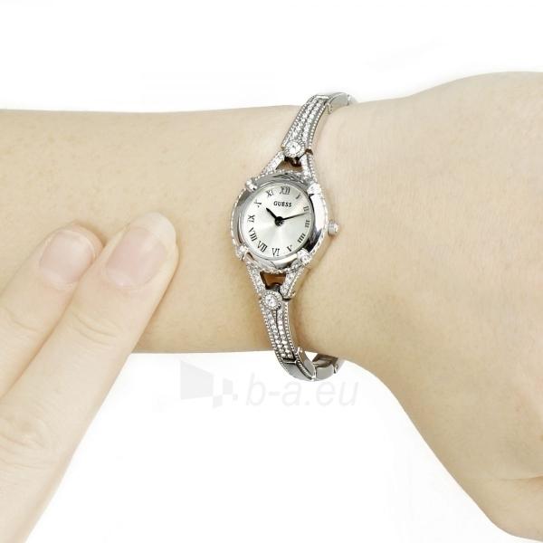 Moteriškas laikrodis GUESS  W0135L1 Paveikslėlis 3 iš 3 30069508893