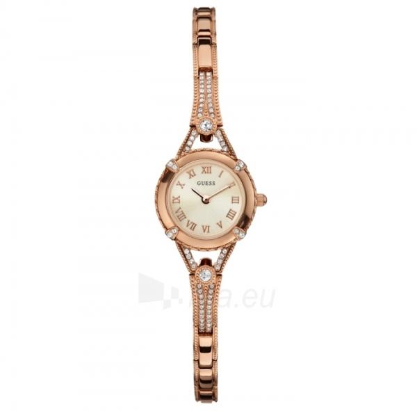 Moteriškas laikrodis GUESS  W0135L3 Paveikslėlis 1 iš 2 30069508894