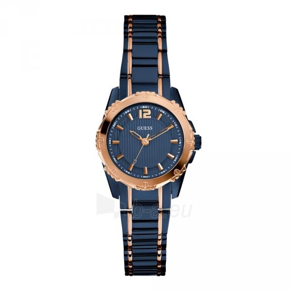 Women\'s watches GUESS  W0234L4 Paveikslėlis 1 iš 2 30069508897