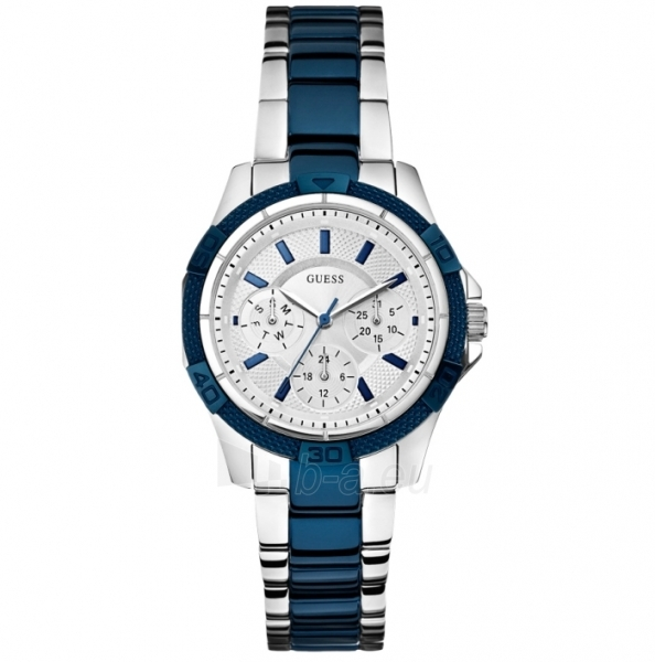Women\'s watches GUESS  W0235L6 Paveikslėlis 1 iš 4 30069508898