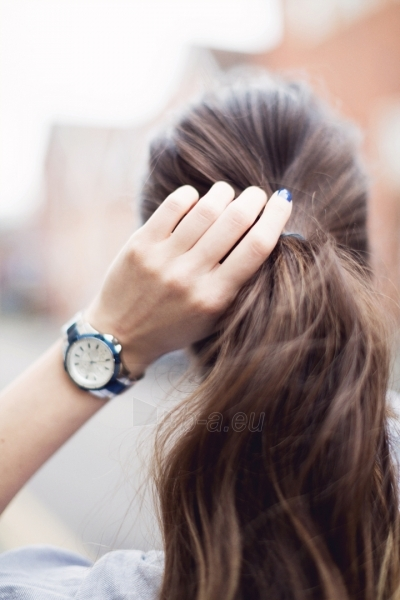 Moteriškas laikrodis GUESS  W0235L6 Paveikslėlis 4 iš 4 30069508898