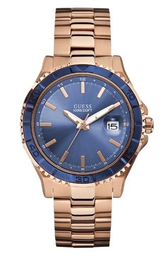 Moteriškas laikrodis GUESS  W0244G3 Paveikslėlis 1 iš 6 30069508899