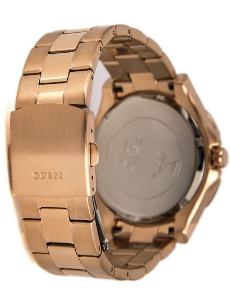 Moteriškas laikrodis GUESS  W0244G3 Paveikslėlis 5 iš 6 30069508899