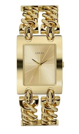 Moteriškas laikrodis GUESS  W0311L2 Paveikslėlis 1 iš 2 30069508905