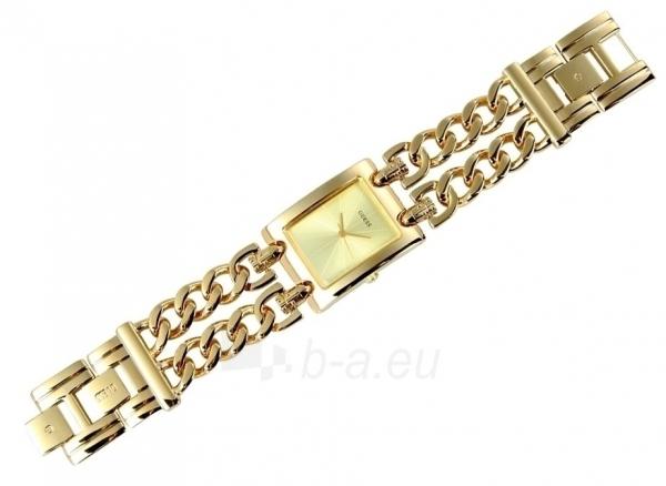 Moteriškas laikrodis GUESS  W0311L2 Paveikslėlis 2 iš 2 30069508905