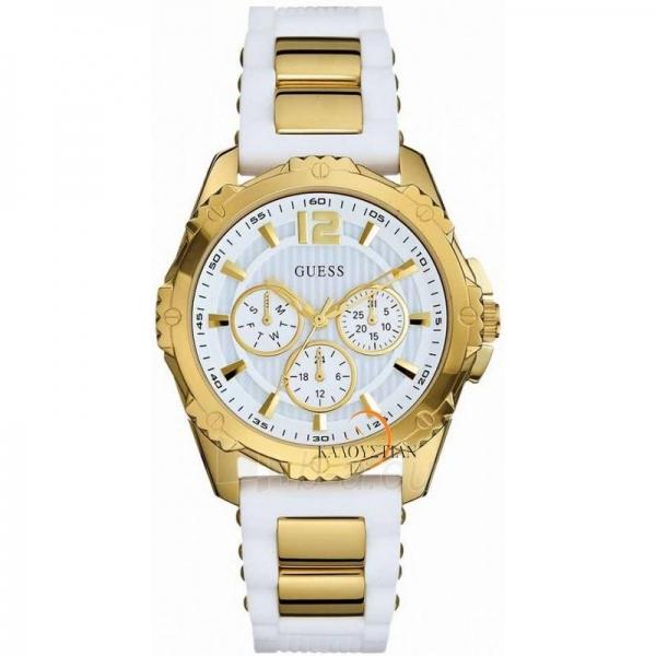 f25436dc Женские часы GUESS W0325L2 Дешевле в Интернете Низкая цена | Pусский ...