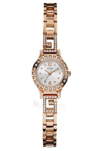 Moteriškas laikrodis GUESS  W0411L3 Paveikslėlis 1 iš 4 30069508918