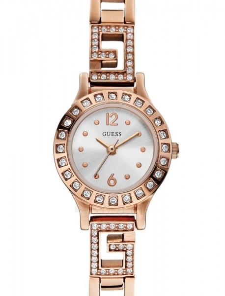 Moteriškas laikrodis GUESS  W0411L3 Paveikslėlis 2 iš 4 30069508918