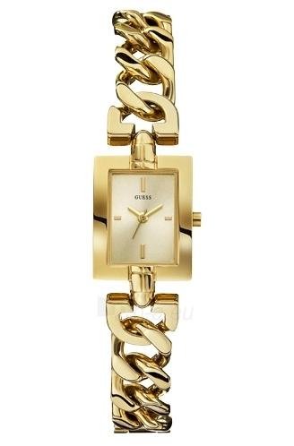 Moteriškas laikrodis GUESS  W0437L2 Paveikslėlis 1 iš 4 30069508922