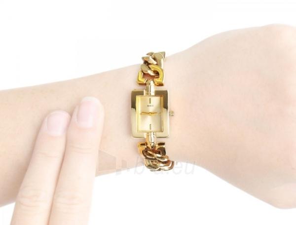 Moteriškas laikrodis GUESS  W0437L2 Paveikslėlis 2 iš 4 30069508922