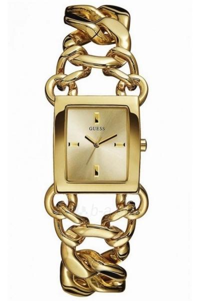 Moteriškas laikrodis GUESS  W0438L2 Paveikslėlis 1 iš 1 30069508923
