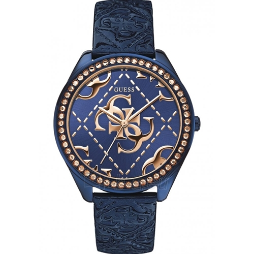 Women\'s watches GUESS  W0473L1 Paveikslėlis 1 iš 1 30069508928