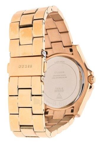 Moteriškas laikrodis GUESS  W0557L2 Paveikslėlis 2 iš 2 30069508934