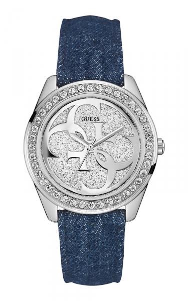 Moteriškas laikrodis GUESS  W0627L1 Paveikslėlis 1 iš 2 30069508942