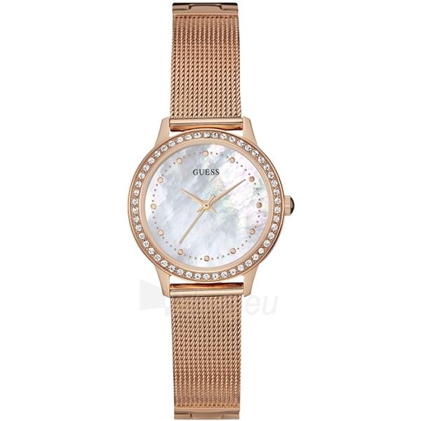 Women\'s watches GUESS  W0647L2 Paveikslėlis 1 iš 1 30069508943