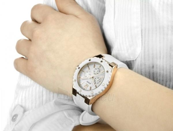 Sieviešu pulkstenis GUESS  W10614L2 Paveikslėlis 2 iš 3 30069508944