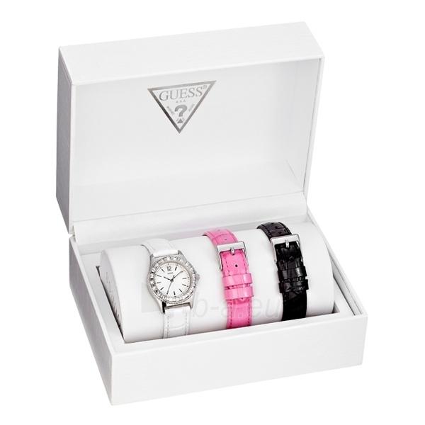 Moteriškas laikrodis GUESS  W11180L1 Paveikslėlis 1 iš 1 30069508946
