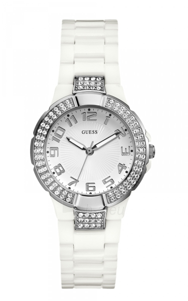 Women\'s watches GUESS  W11611L1 Paveikslėlis 1 iš 1 30069508947