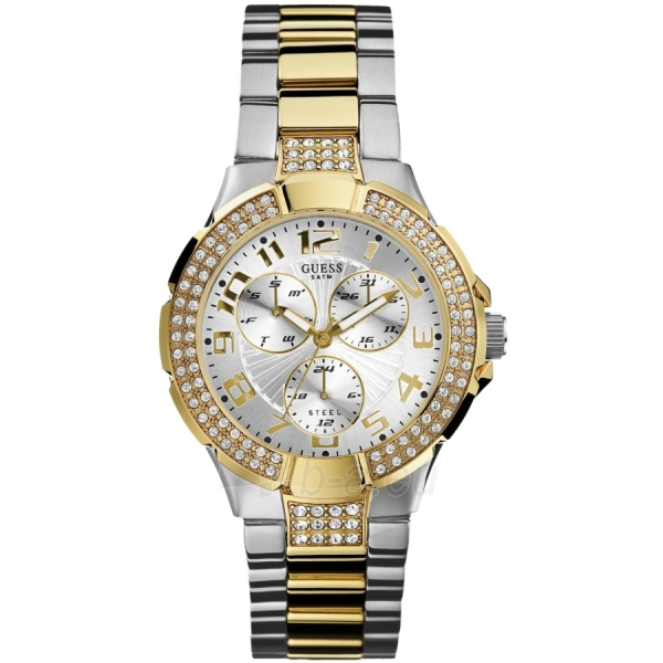 Women\'s watches GUESS  W16563L1 Paveikslėlis 1 iš 2 30069508949