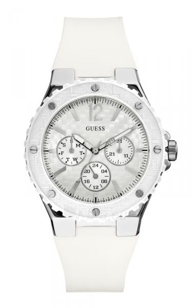 Moteriškas laikrodis GUESS  W90084L1 Paveikslėlis 1 iš 2 30069508954