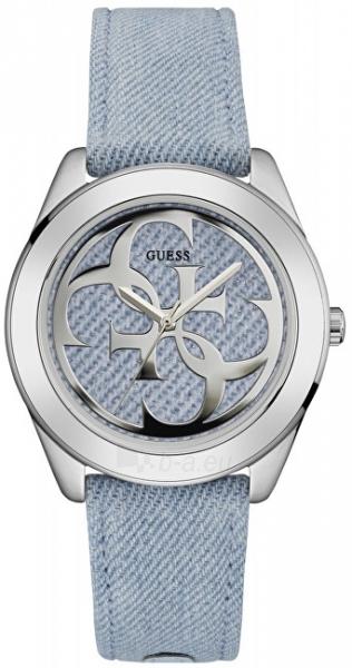 Moteriškas laikrodis Guess G Twist W0895L7 Paveikslėlis 1 iš 3 310820169391