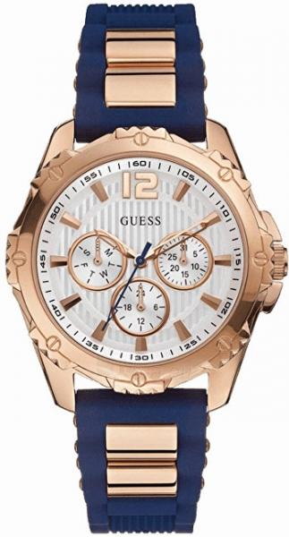 Women's watches Guess Intrepid W0325L8 Paveikslėlis 1 iš 5 310820140434