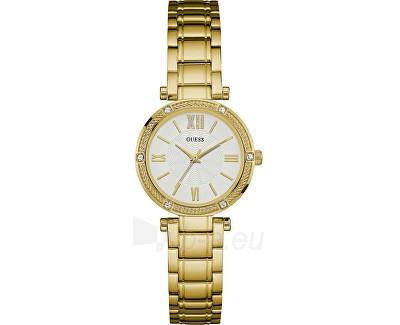 Women's watches Guess Ladies Dress PARK AVE W0767L2 Paveikslėlis 1 iš 1 310820111697