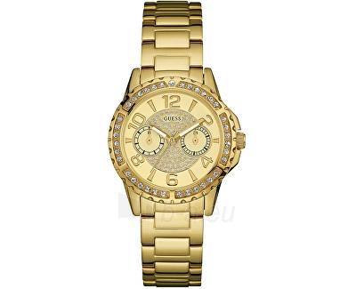 Women's watches Guess Ladies Sport SASSY W0705L2 Paveikslėlis 1 iš 1 310820111038