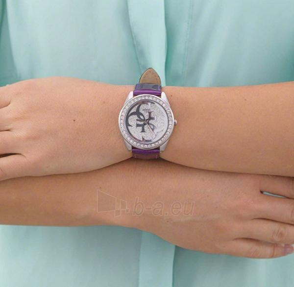 Moteriškas laikrodis Guess Ladies Trend G TWIST W0627L8 Paveikslėlis 2 iš 6 310820112208