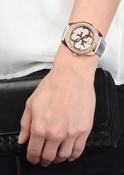 Moteriškas laikrodis Guess Ladies Trend G TWIST W0627L8 Paveikslėlis 4 iš 6 310820112208