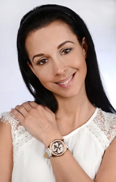 Moteriškas laikrodis Guess Ladies Trend G TWIST W0627L8 Paveikslėlis 5 iš 6 310820112208